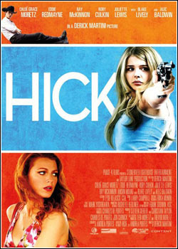 Download – Hick – DVDRip AVI + RMVB Legendado