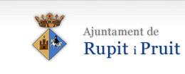 Ajuntament de Rupit