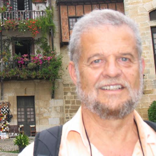 José Antonio Carmona