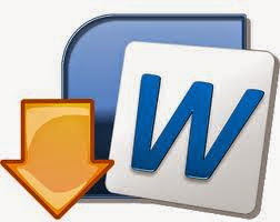 Scarica File modificabile in Word per Laptop, Tablet e Mobile