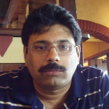 Sridhar Sundararaman