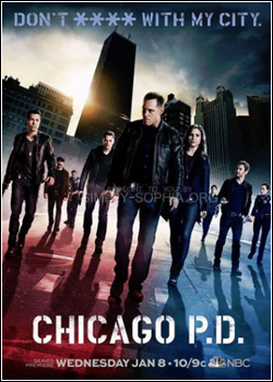 1 Chicago PD Episódio 04 Legendado RMVB + AVI