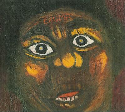 Exuma ~ 1970 ~ Exuma