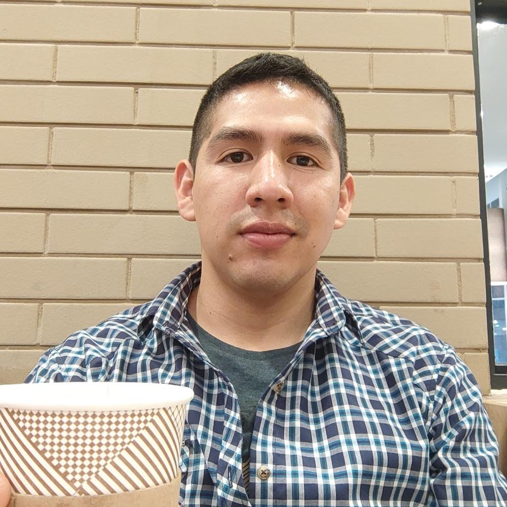 luis santibañez avatar