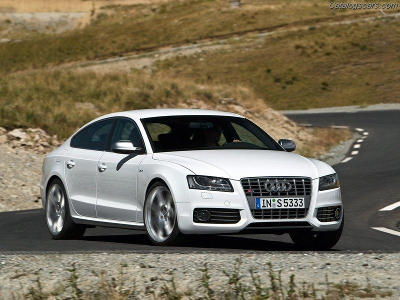 صور سيارة اودى اس 5 سبورت باك 2015 اجمل خلفيات صور عربية اودى اس 5 سبورت باك 2015 Audi S5 Sportback Photos