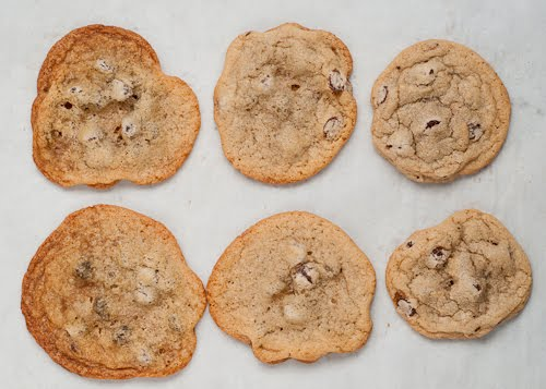 design mom's perfect chocolate chip cookie batch
