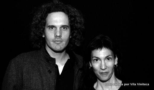 Sara Pérez y René Barbier 2007