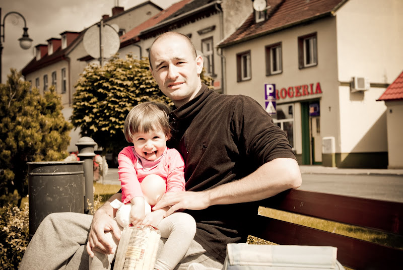 Borowy Młyn 2012 -- Pszczew..