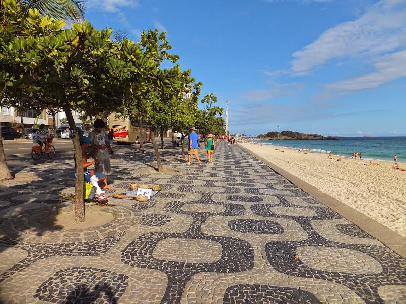 Ipanema, Río de Janeiro, Brasil,  Elisa N, Blog de Viajes, Lifestyle, Travel