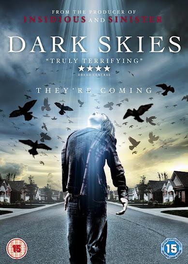 Bầu Trời Đen - Dark Skies