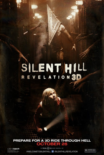 Terror en Silent Hill 2 La Revelacion