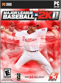 Download Major League Baseball 2K11 PC Full