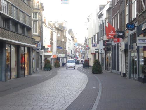 Roermond Strade