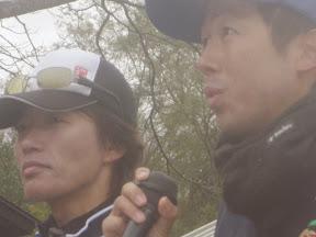 優勝加藤敏久プロ インタビュー9