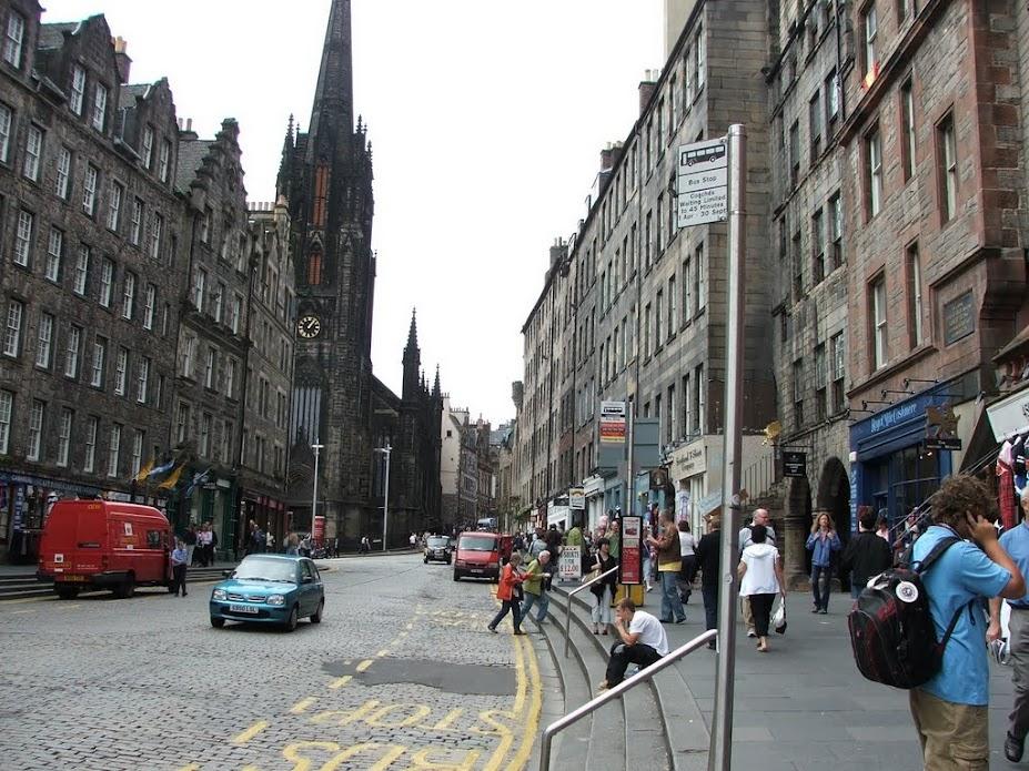 társkereső oldalak Skóciában Edinburgh-bankatonai tango társkereső