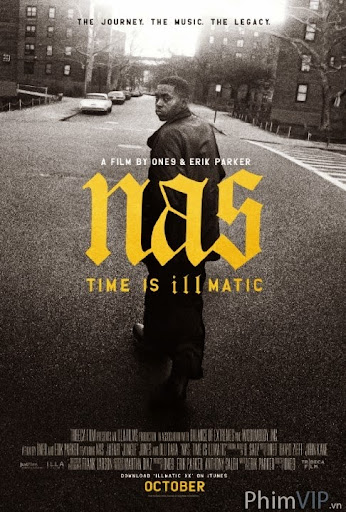 Con Đường Hiphop - Time Is Illmatic poster