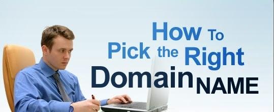 Tips Ampuh Memilih Nama Blog