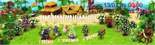 Concurso: Decorações  Fazendas / Quintas Concurso%2520ilha