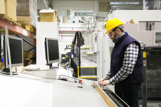 Ngành công nghiệp giấy