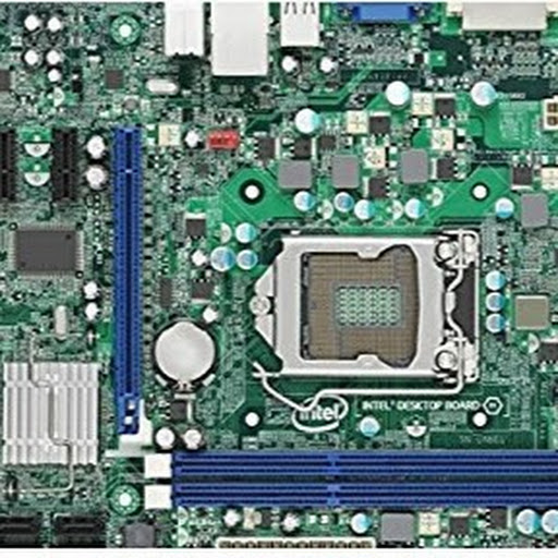 Intel 945 Chipset Motherboard Repair Manual Or Service Schematic
