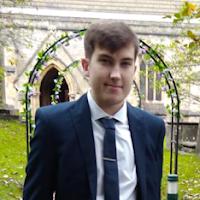 Peter Muir's avatar