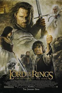 Chúa Tể Những Chiếc Nhẫn 3: Sự Trở Lại Của Nhà Vua - The Lord of the Rings: The Return of the King