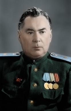 Ружейніков Віктор Тимофійович (1908-1986 р.р.)