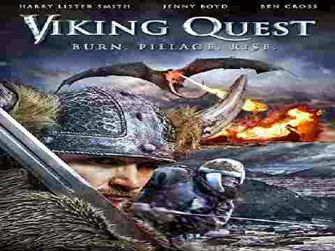 مشاهدة فيلم Viking Quest مترجم اون لاين