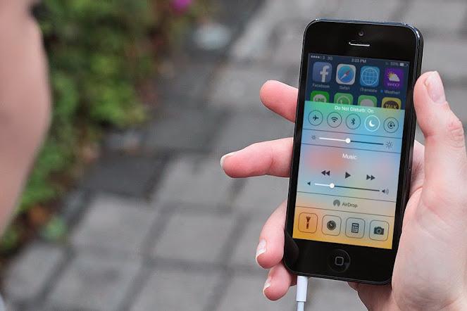 Cara Aktifkan dan Optimalkan Fitur Do Not Disturb Pada iOS 7