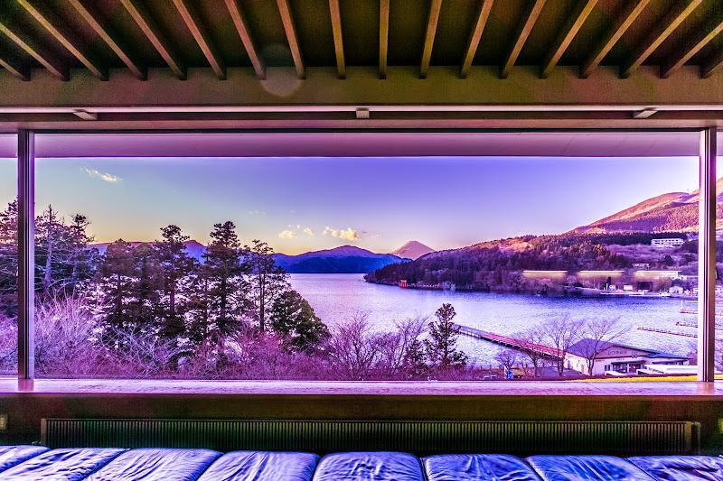箱根 成川美術館 写真11
