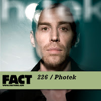 DOWNLOAD: FACT mix 226: Photek