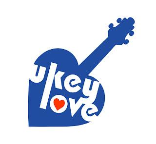 ukeylove uke club logo