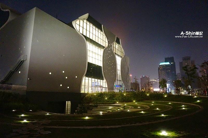 台中國家音樂廳9