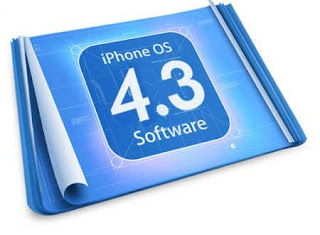 iOS 4.3.1 Will Release Over Two Weeks, New Features On iOS 4.3.1