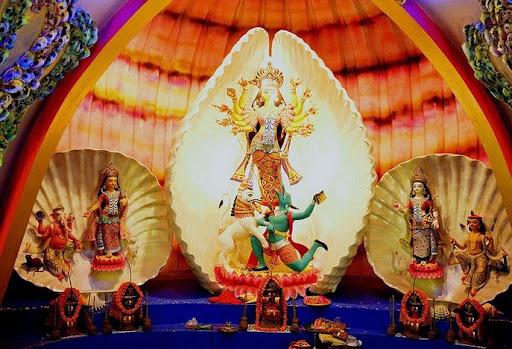 Durga Puja Bangla SMS And Photo Wallpapers 2019