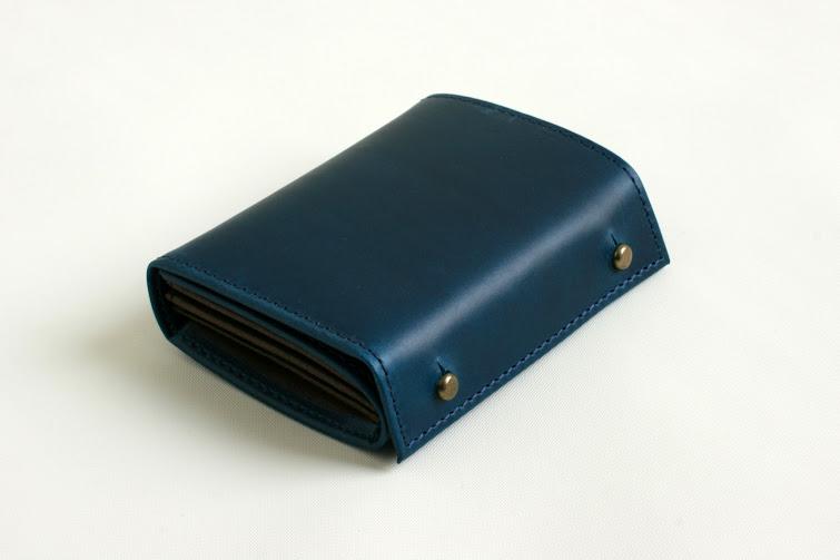 millefoglieⅡ P25: blue