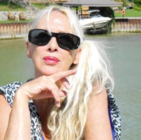 Sandra Harding Photo 29