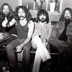 Группа «The Byrds»