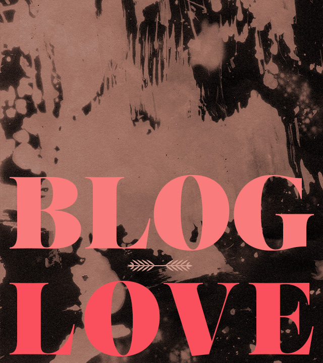 blog love - creative and unique blogs to follow