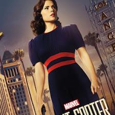 Đặc Vụ Carter - Agent Carter Season 2