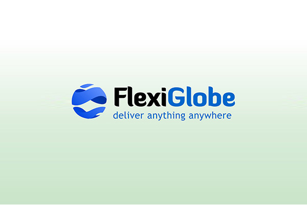 ready-made courier company logo