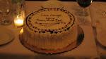 The Greenberg cake - DELISH