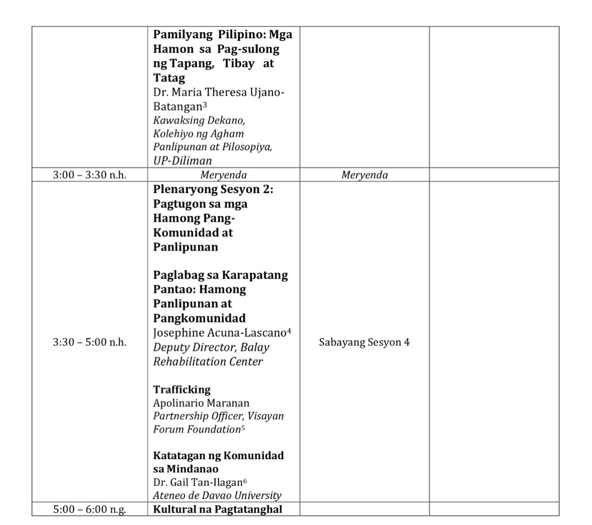 format of thesis paper in the philippines