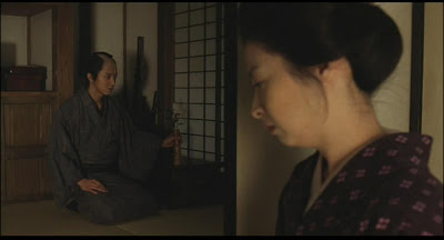 Love and Honor / Bushi no ichibun (2006)