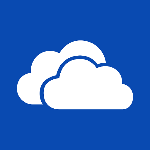 [BlackBerry app] Connect to Microsoft OneDrive
