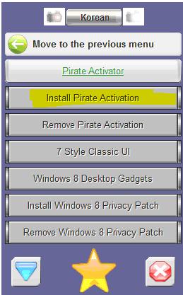 Crack Activator Win 8 vĩnh viễn Full Version mới tốt nhất đẹp nhất mới nhất