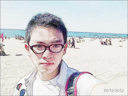 Xiong Gao Photo 18
