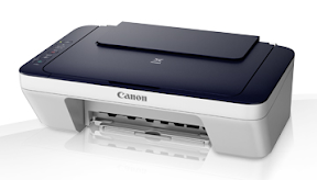 Canon PIXMA E404 driver download Mac OS X Linux Windows