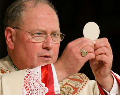 Pope names Archbishop Dolan of NYC to cardinalate