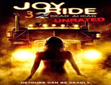 مشاهدة فيلم Joy Ride 3 مترجم اون لاين